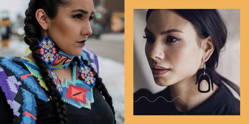 Indigenous Fashion Designers