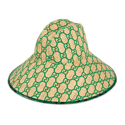 Gucci-GG-wide-brim-hat-with-snakeskin-Gucci