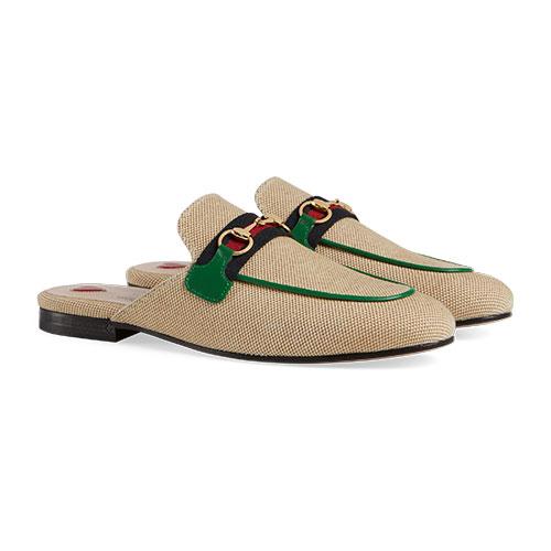 Princetown-canvas-slipper-gucci