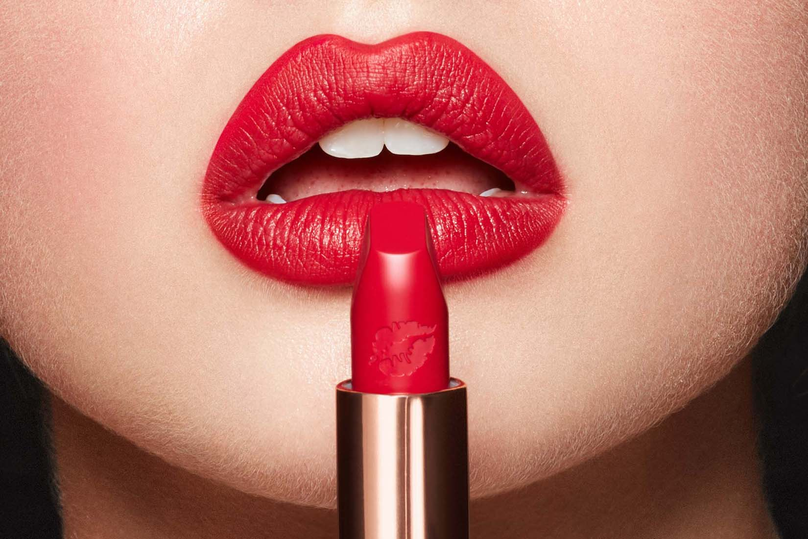 Charlotte Tilbury Wants To Change Lives With Lipstick | Elle Canada