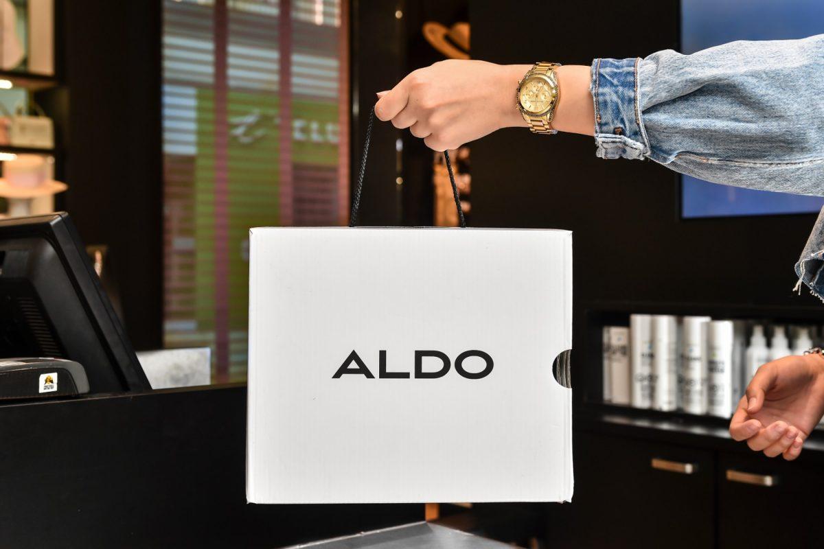 ALDO Eco-Designed Shoebox (1)