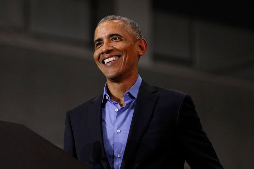 BarackObamaSummer2019Playlist