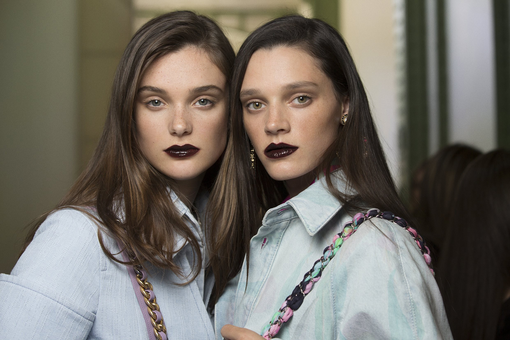 Chanel Cruise 2020 Backstage Beauty