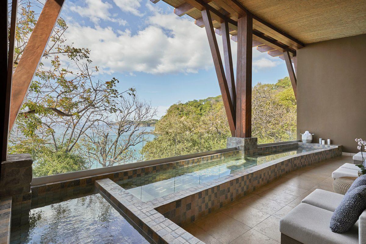 Spa Four Seasons Costa Rica