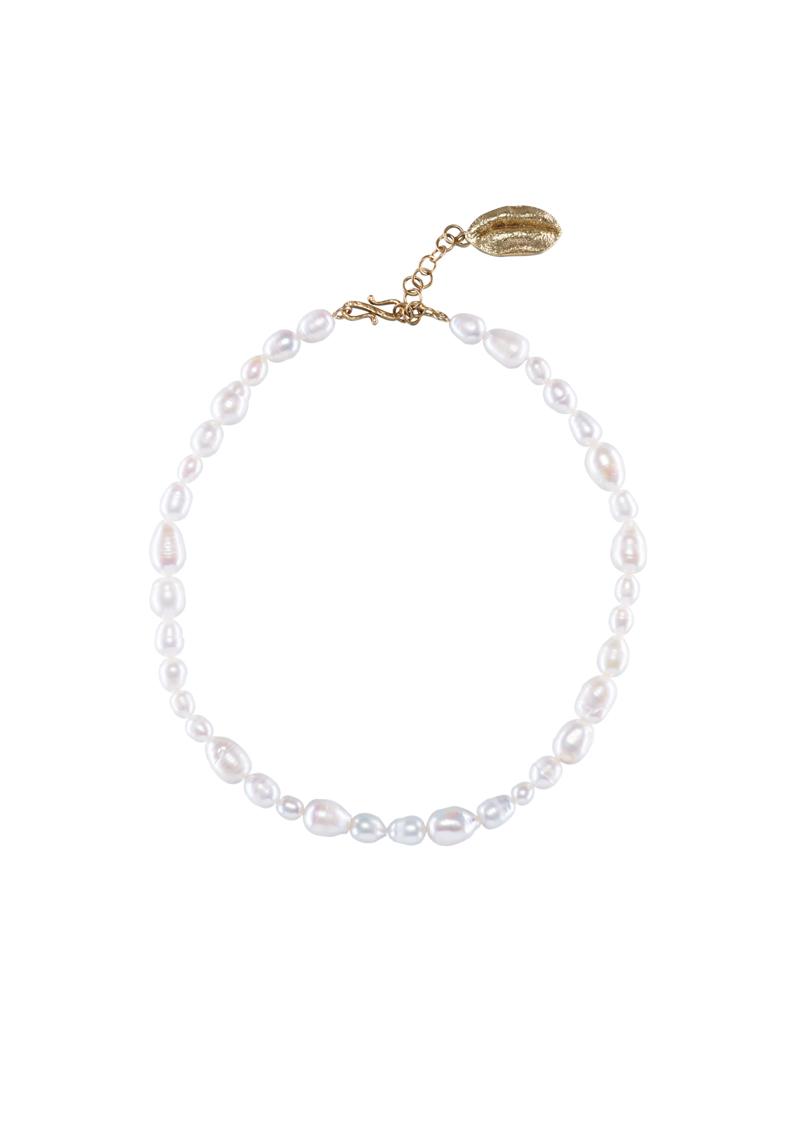 13. Perla Necklace