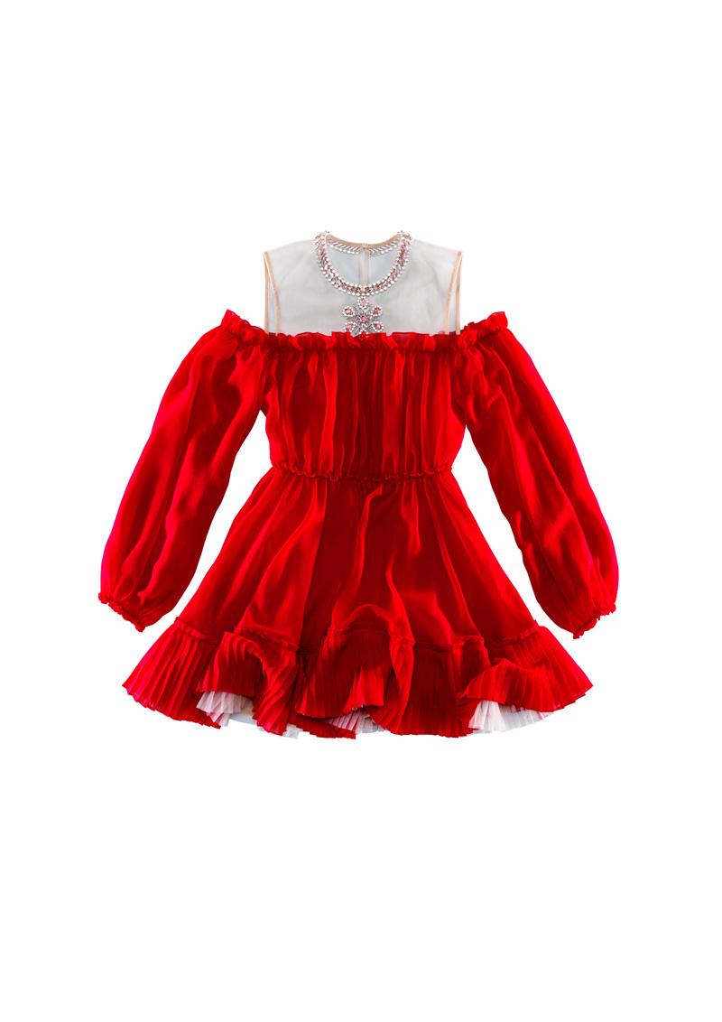 11. Mosel Dress
