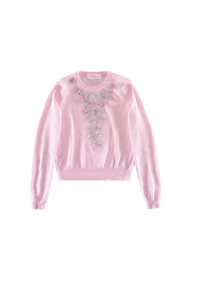 9. Valence Knit Top
