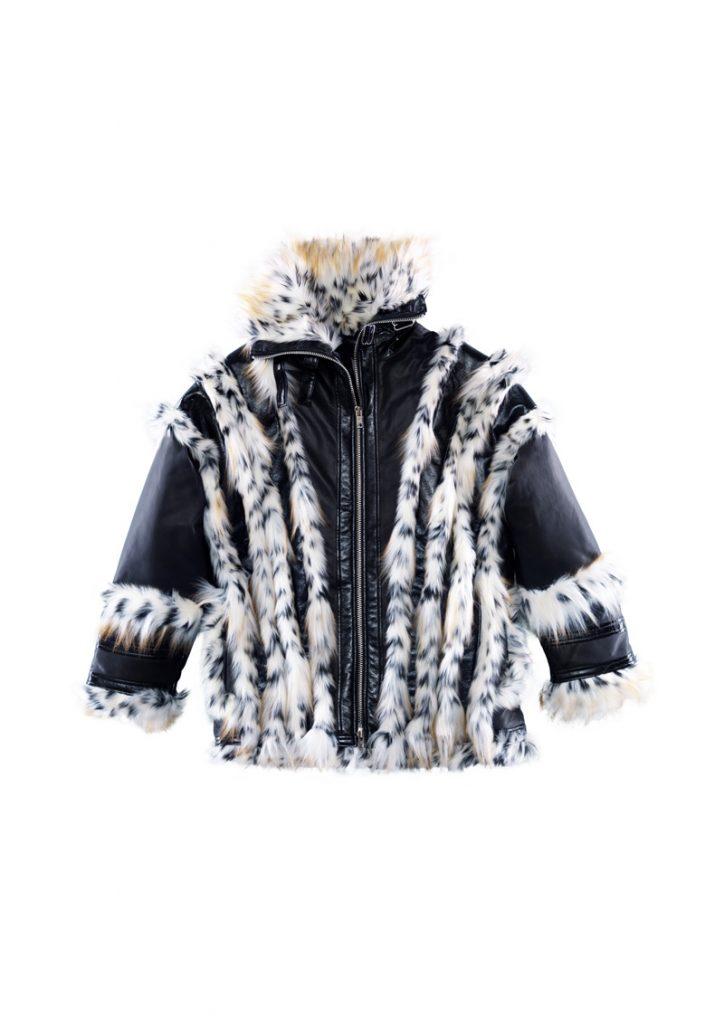 1. Le Havre Jacket