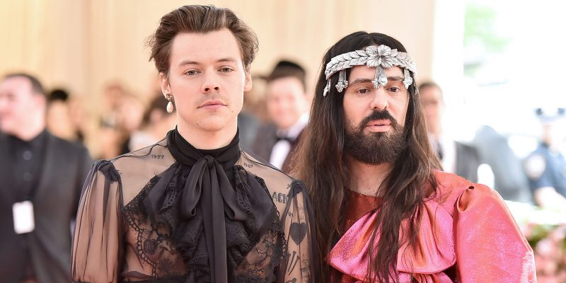 Harry-Styles-Alessandro-Michele-Gucci-Collab