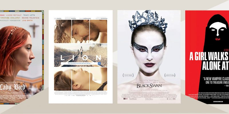 ELLE Canada Editors' Favourite Movies of the 2010s