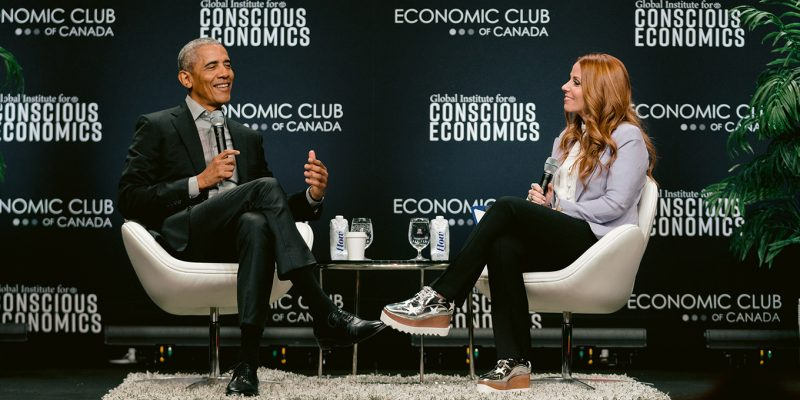 Barack-Obama-Toronto-Economics-Talk