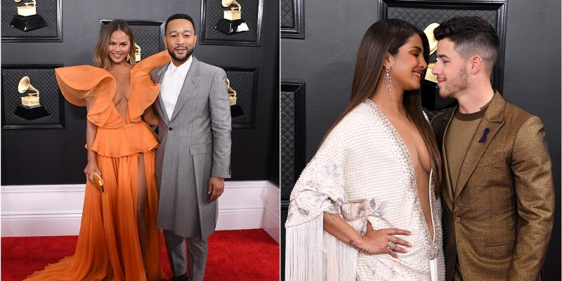 Best-Couple-Moments-2020-Grammys