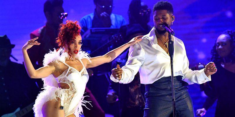 FKA-Twigs-Usher-Prince-Tribute-Grammys-2020