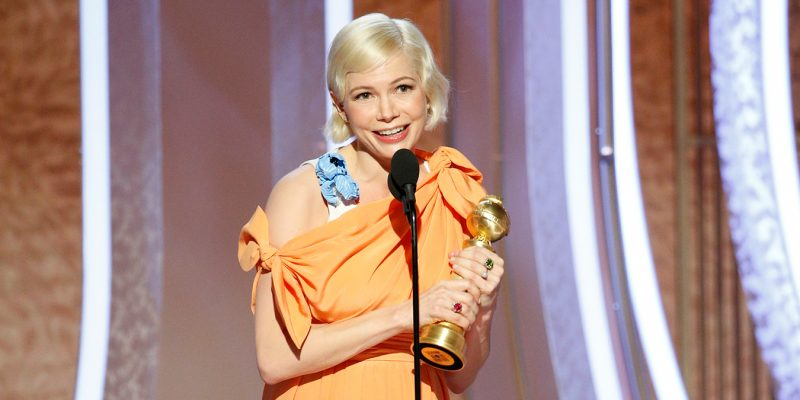 Michelle-Williams-Golden-Globes