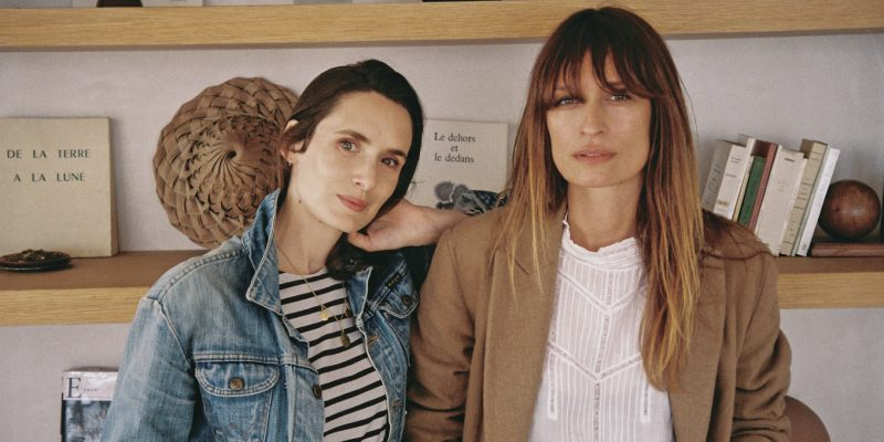 Caroline de Maigret and Sophie Mas on Aging the French Way