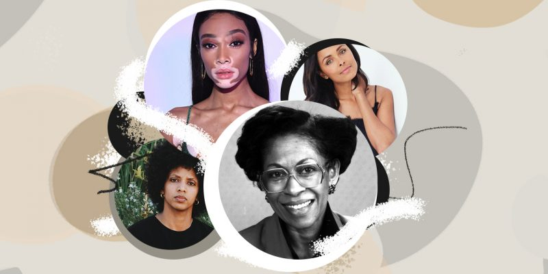 Inspirational Black Canadian women