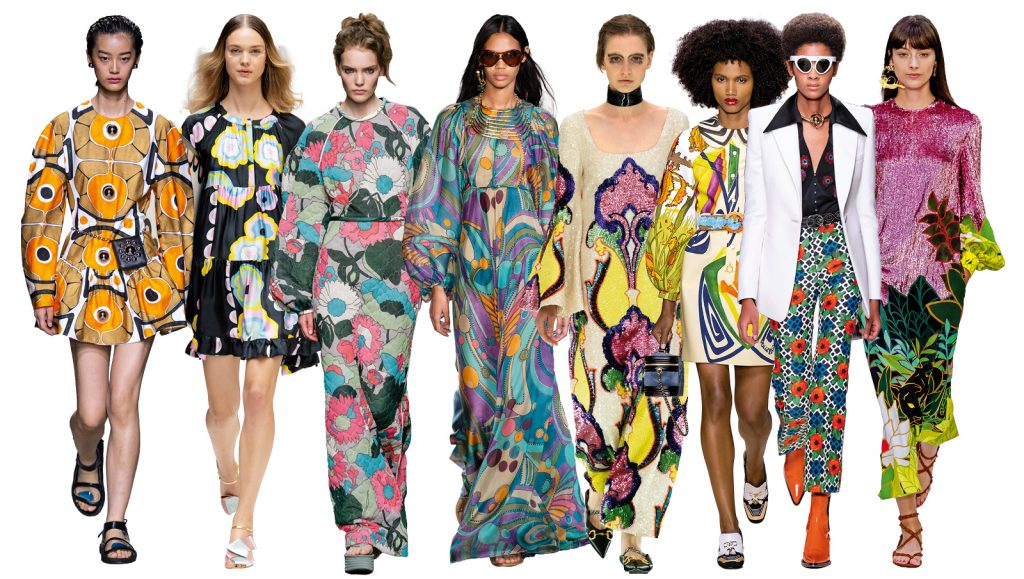 Your Guide to the Top Trends for Spring/Summer 2020 | Elle Canada