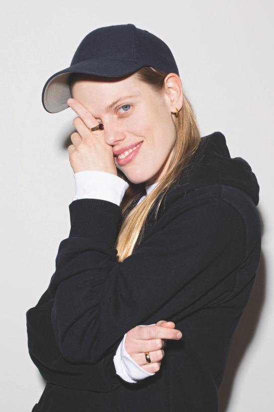 Kelly McCormack