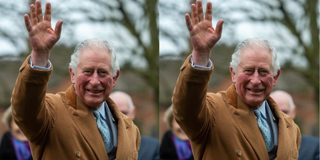 Britain's Prince Charles is Out of Self-Isolation and in Good Health
