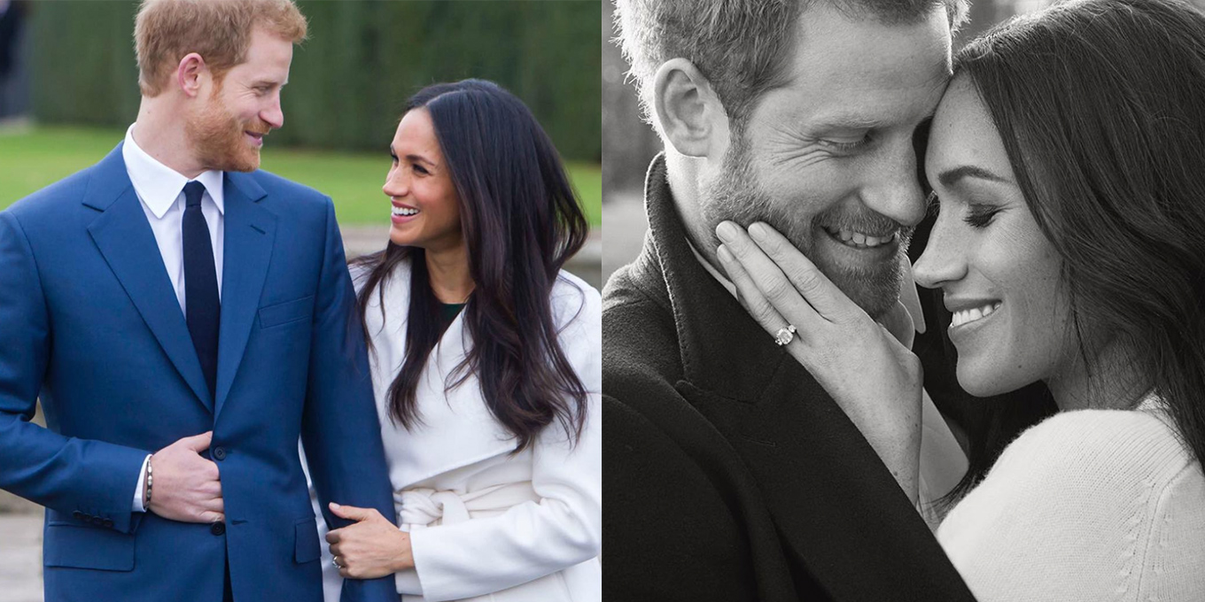 a complete timeline of prince harry and meghan markle s relationship elle canada prince harry and meghan
