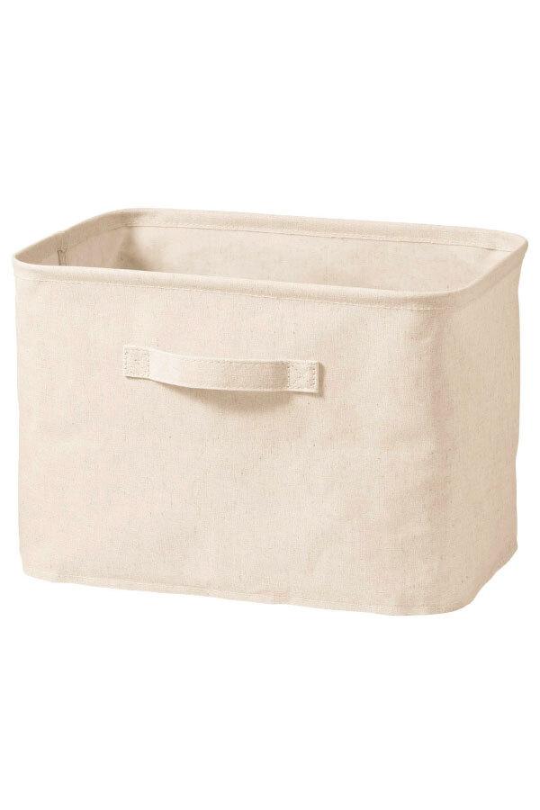 Muji Linen Storage Box