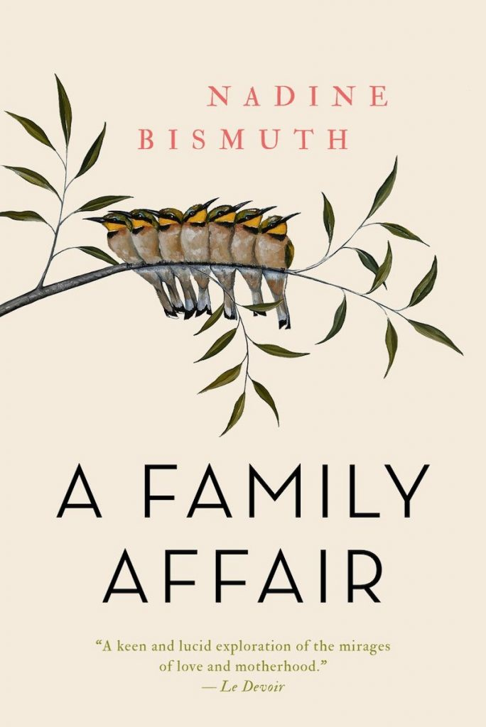 A Family Affair by Nadine Bismuth