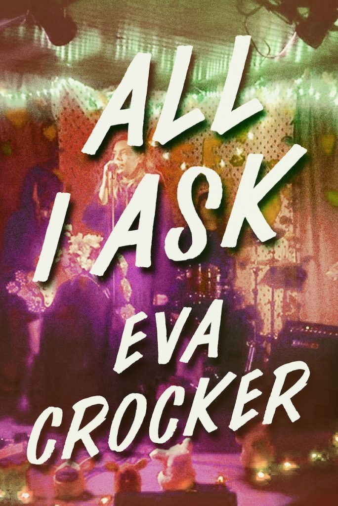 All I Ask by Eva Crocker