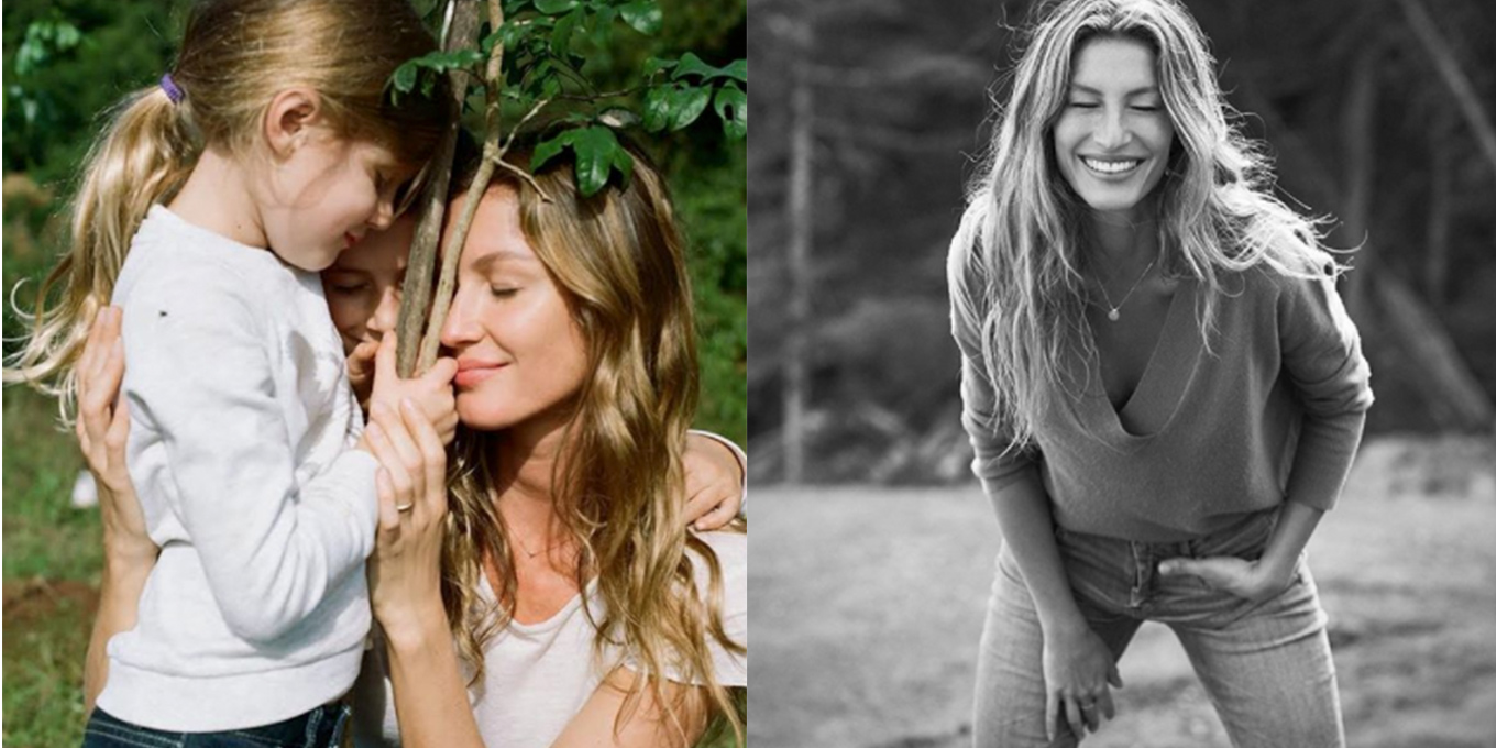 gisele-cuts-daughters-hair-in-quarantine