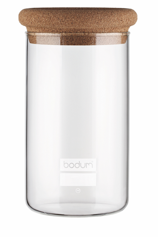 Bodum Glass Jar