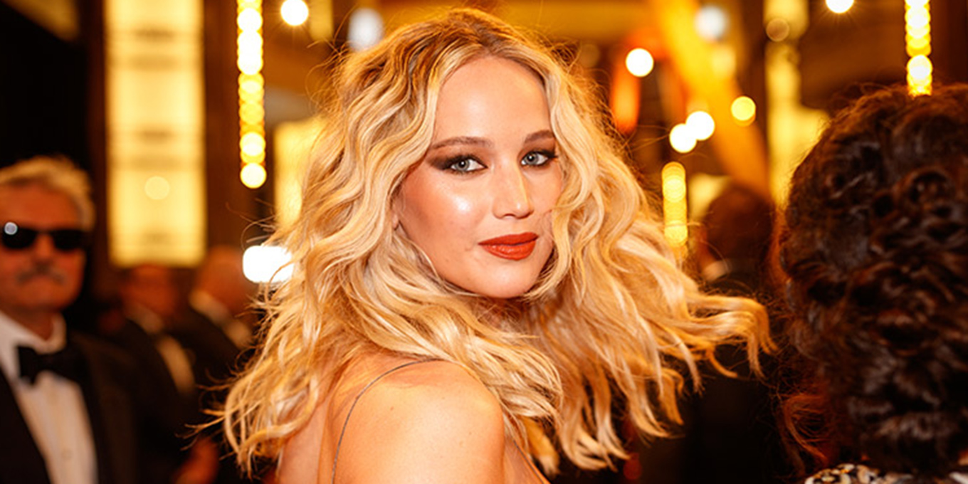 Jennifer Lawrence Joins Twitter to Advocate for Breonna ...