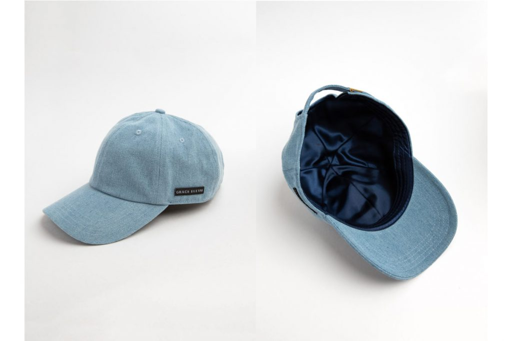 Grace Eleyae Baseball Hat