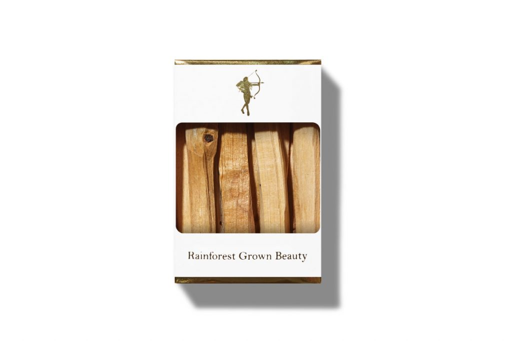 Rahua Palo Santo Incense Sticks