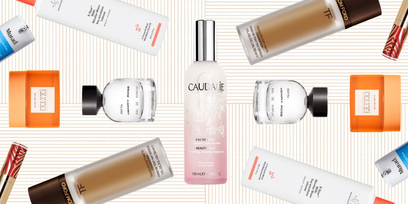 beauty spotlight