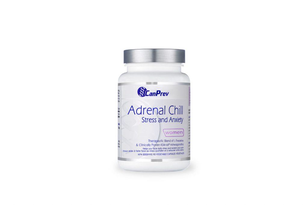CanPrev Adrenal Chill