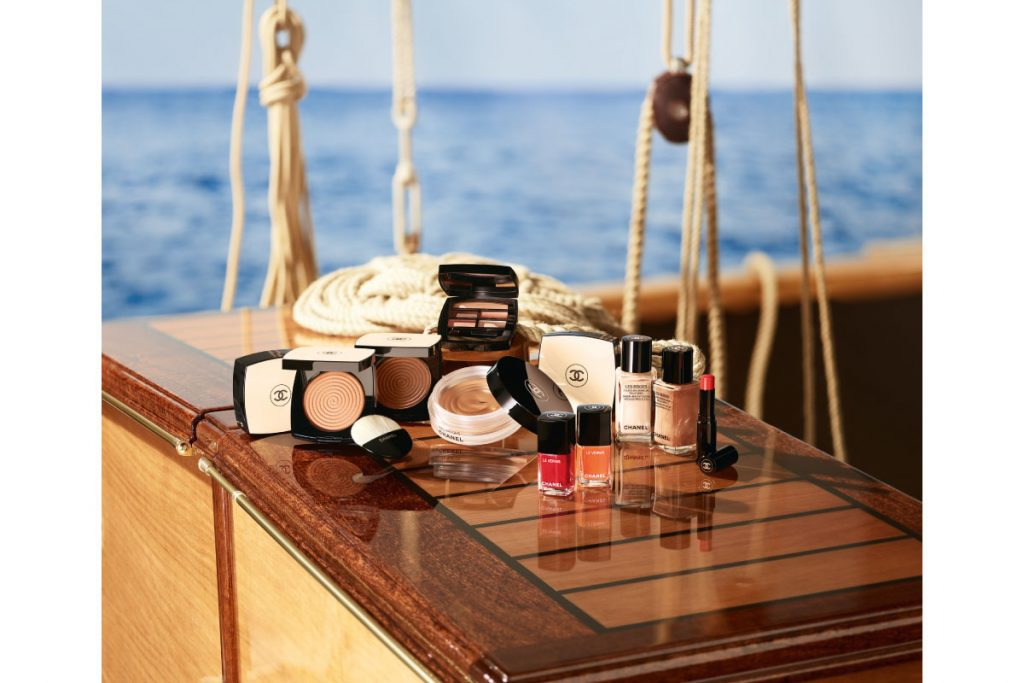 Chanel Les Beiges Summer of Glow Collection