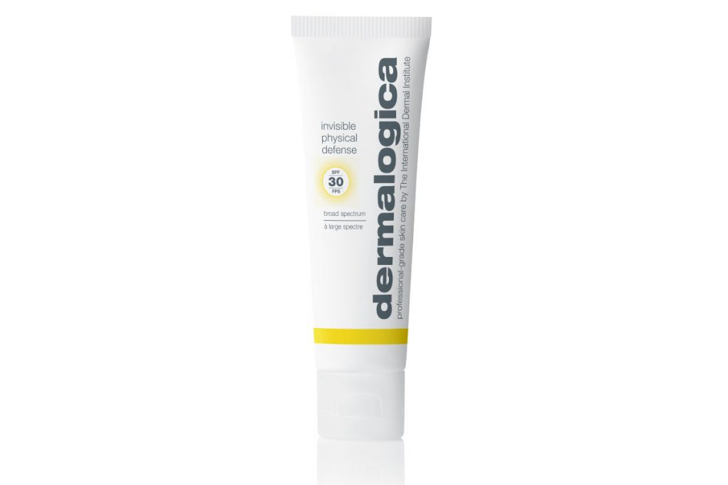 Dermalogica Invisible Physical Defense SPF 30 ($77)