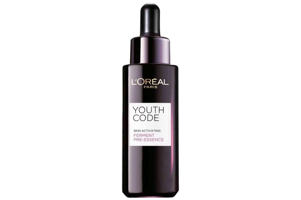 L'Oréal Paris Youth Code Serum ($40)