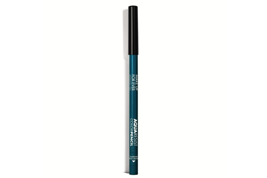 Make Up Forever Aqua Resist Color Pencil Eyeliner ($27)