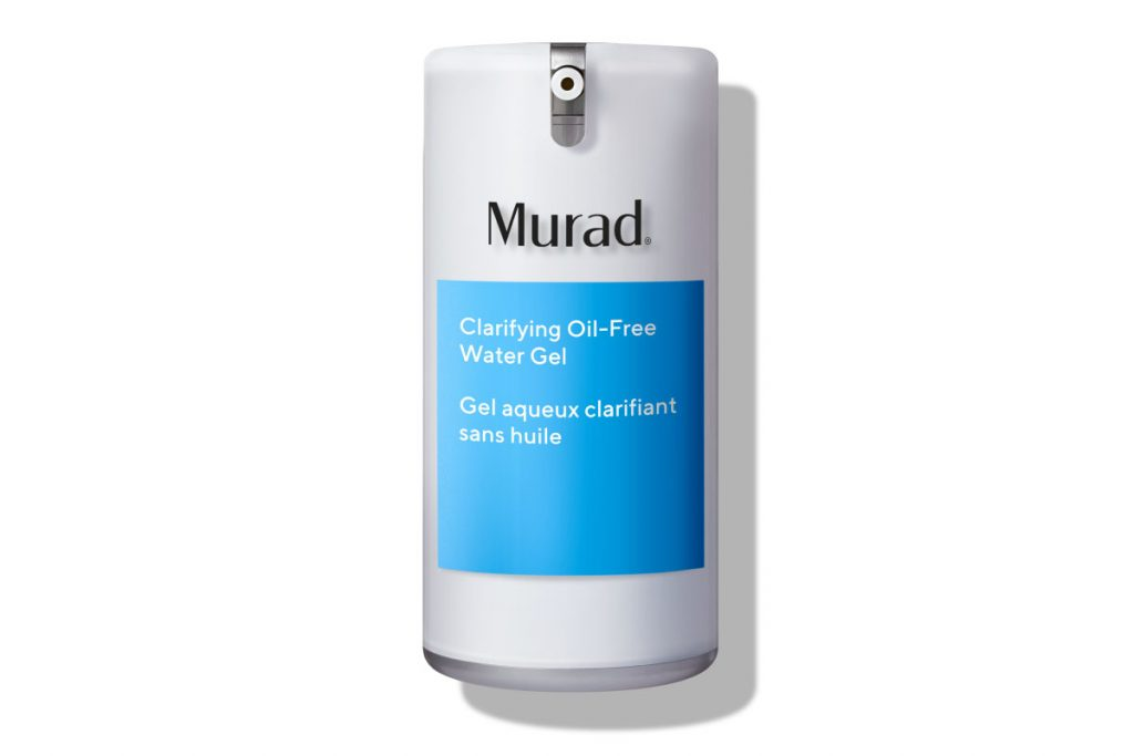 Murad Clarifying Oil-Free Water Gel ($62)