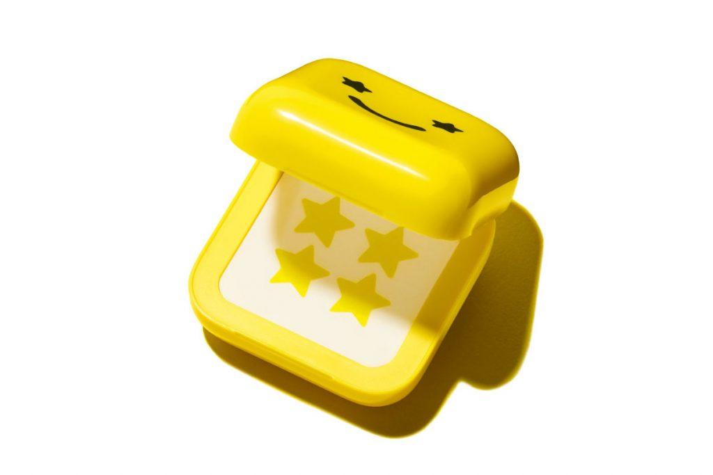 Star Face Hydro-Stars ($27)