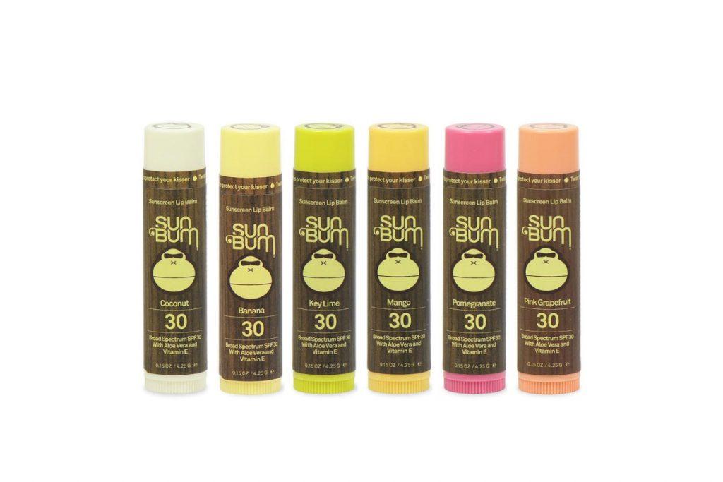 Sun Bum SPF 30 Lip Balm ($5)