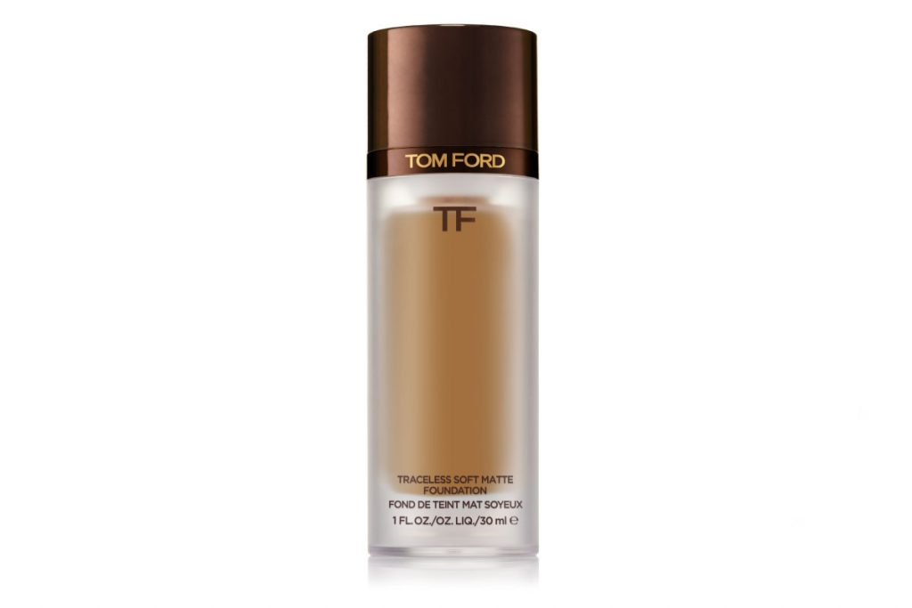 Tom Ford Traceless Soft Matte Foundation ($110)