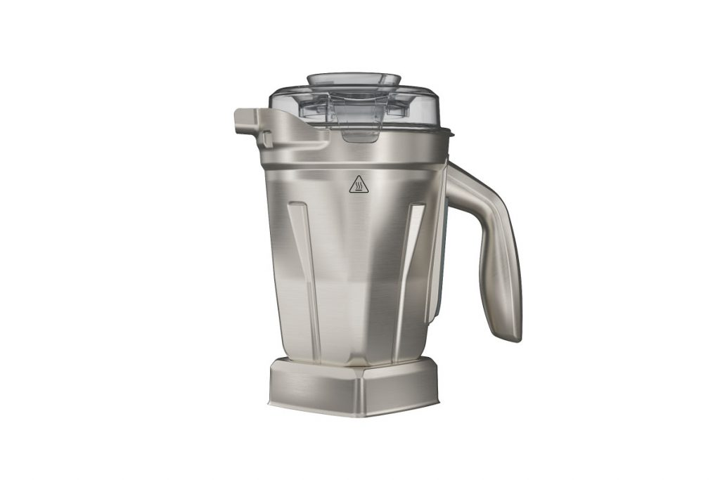 Vitamix Stainless Steel