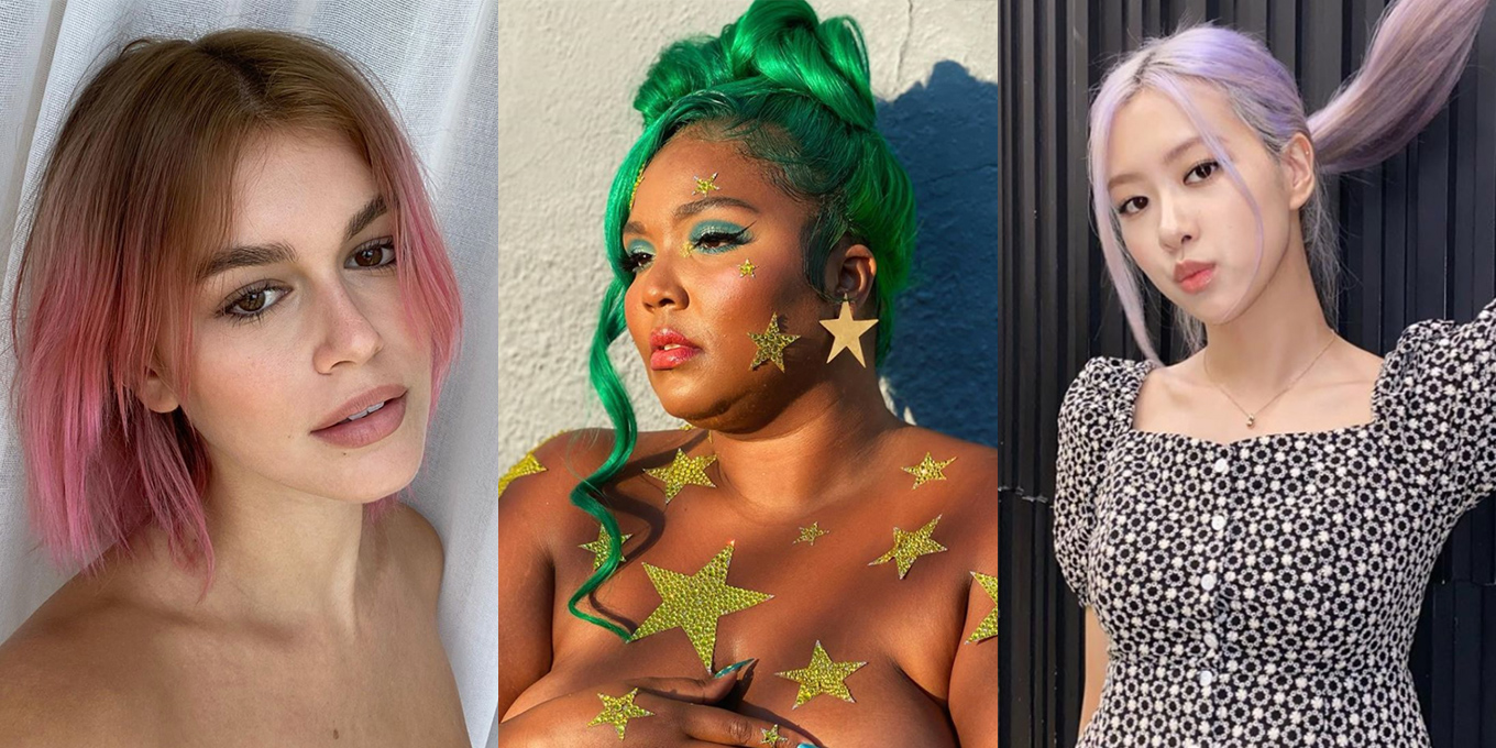 celeb-hair-trends-summer-2020