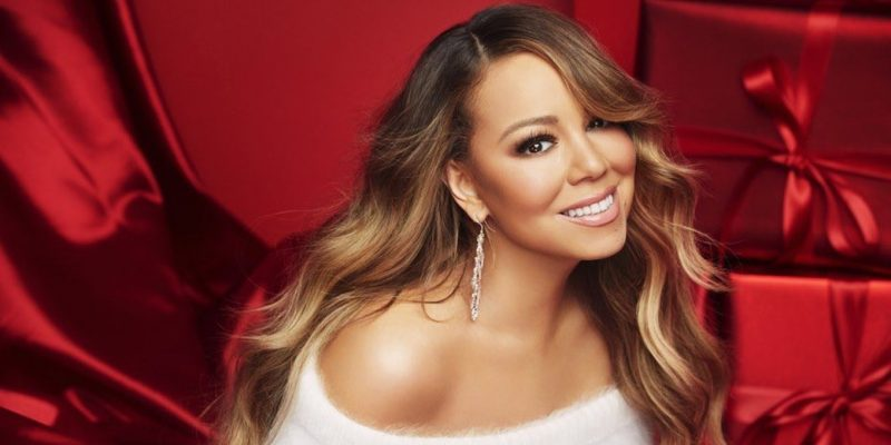 Mariah Carey Apple TV+ Christmas Special