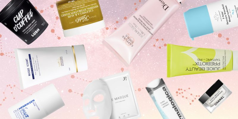 Face Mask Horoscopes