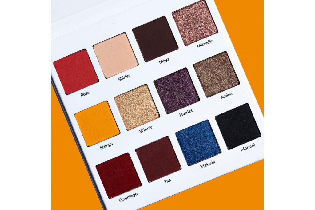 MFMG-Palette