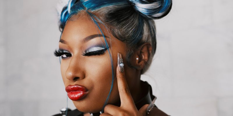 Megan Thee Stallion is the new global brand ambassador for Revlon
