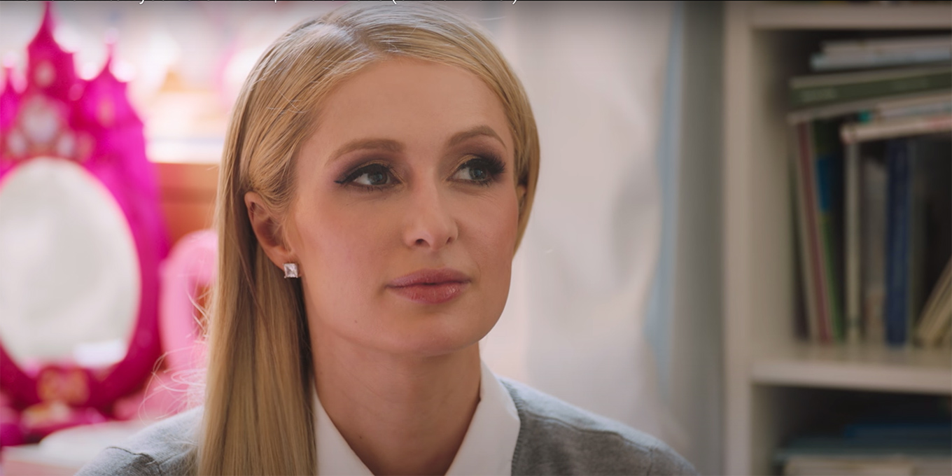 Paris Hilton Opens up About Abuse in New Documentary ...