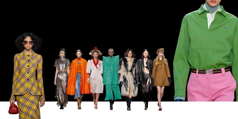Fall Winter Fashion Trends 2020-2021